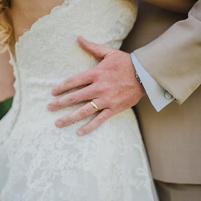 Mr & Mrs Gibson || Wedding