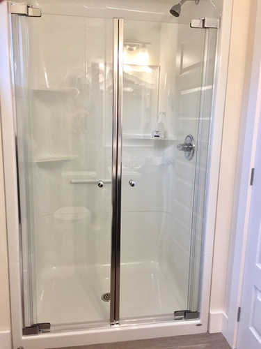 Private Bath Shower