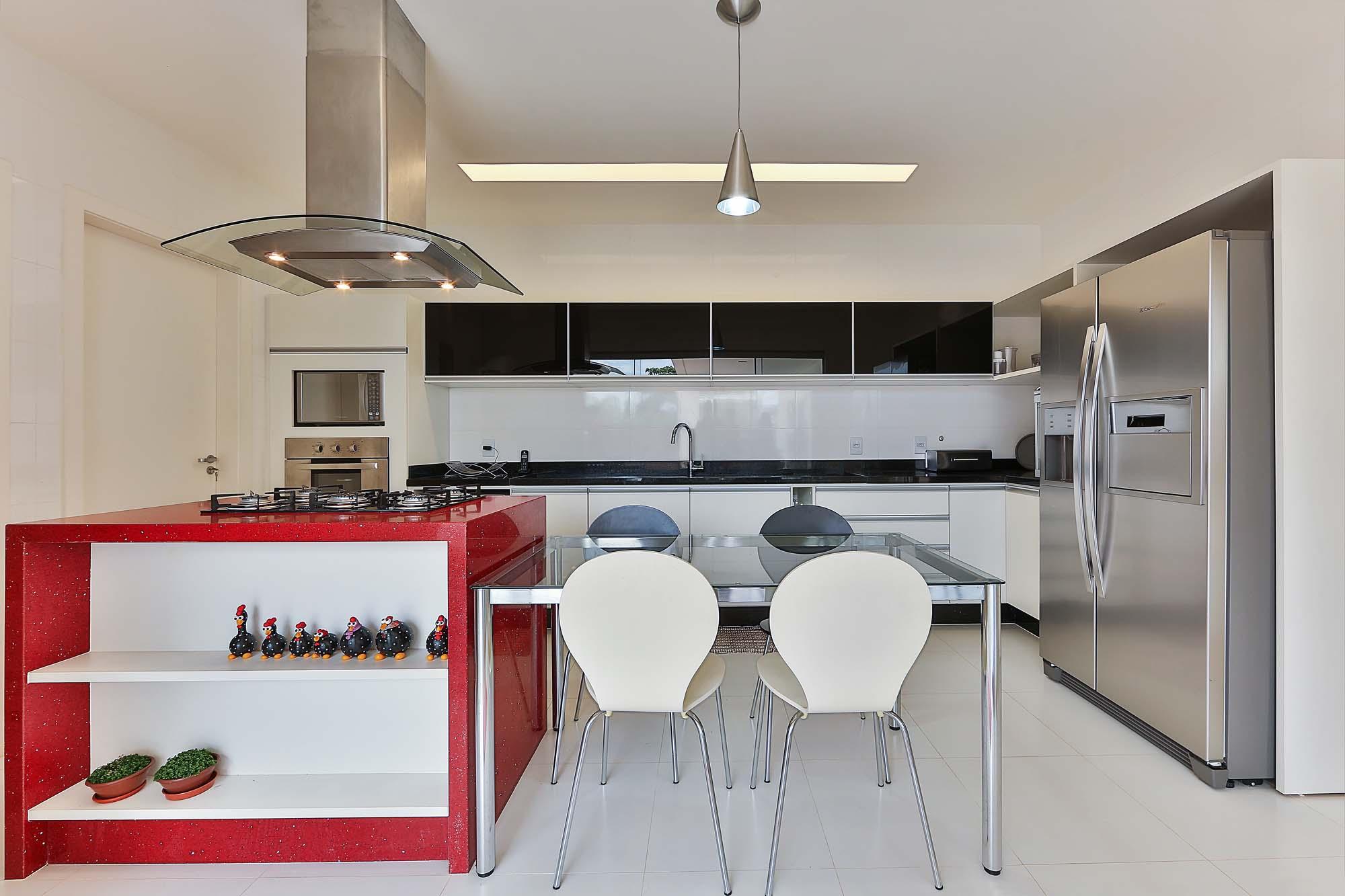 Cozinhas S Rie Pr Dimensionamento De Ambientes Lyx Line Site