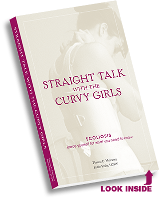 Straight Talk with Curvy Girls