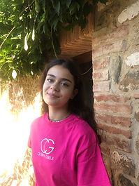 Michela Italy