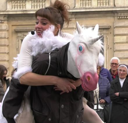 Amore Pony