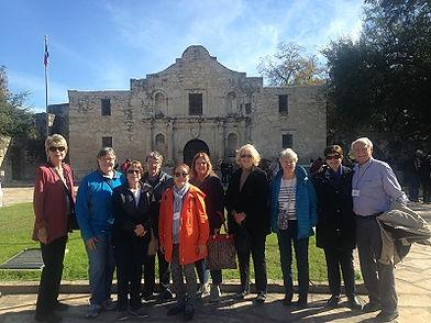 2019 Alamo Tour Camarillo Library