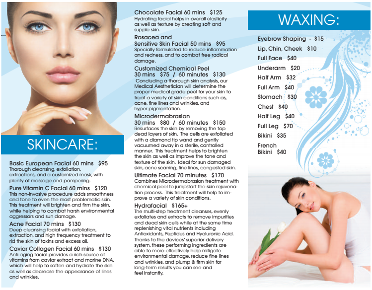 Medical SPA, Ultherapy, Coolsculpting, Skincare, Laser, Bronxville, Eastchester, Scarsdale