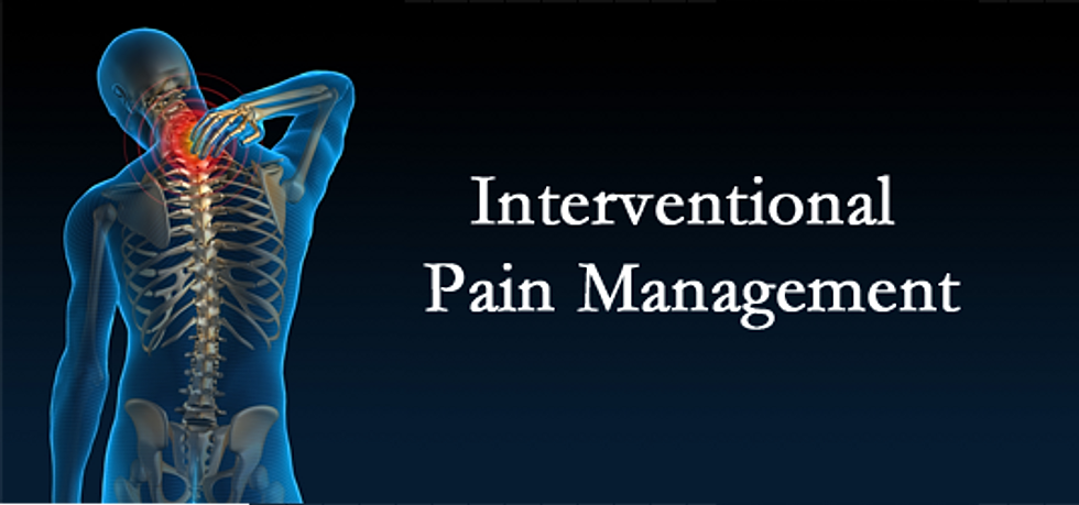 Interventional Pain Management Spinal Cord Stimulator