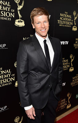 Burgess Jenkins 41st Annual Daytime Emmy