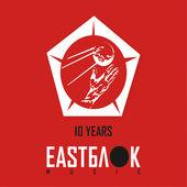 Eastblok 10 Years CD