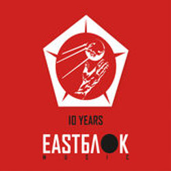 Eastblok 10 Years CD