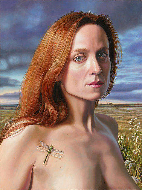 Jane with a Dragonfly.jpg