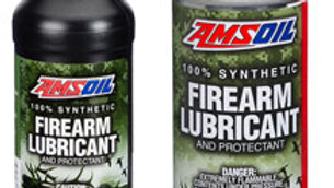 AMSOIL Firearm Lubricant and Protectant