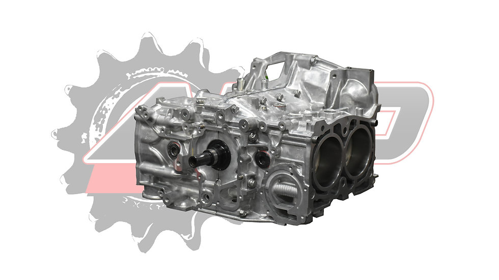 Stage 2 EJ Short Block