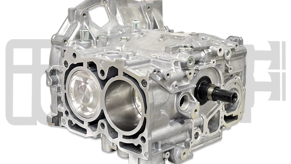 IAG Stage 2 EJ257 2.5L Built Subaru Short Block