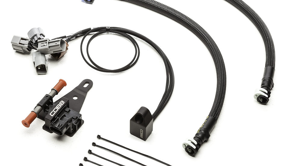 Subaru Flex Fuel Ethanol Sensor Kit - WRX 2015-2018Subaru Flex Fuel Sensor