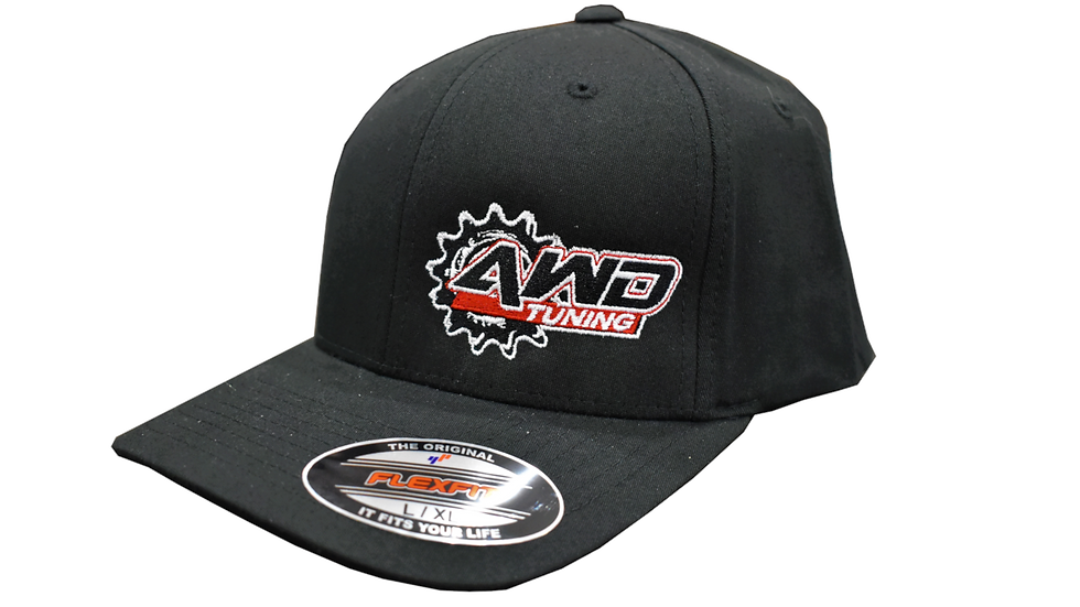 AWD Fitting Cap