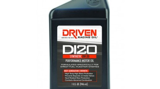 DI20 5W-30 SYNTHETIC OIL