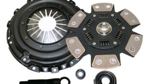 Comp Clutch 06-16 Subaru WRX 5 Speed to 6 Speed Conversion Kit