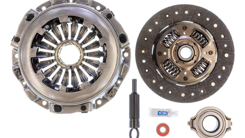 EXEDY OEM Replacement Clutch Kit (Subaru WRX 2002-2005 / Forester XT 2004-2005)