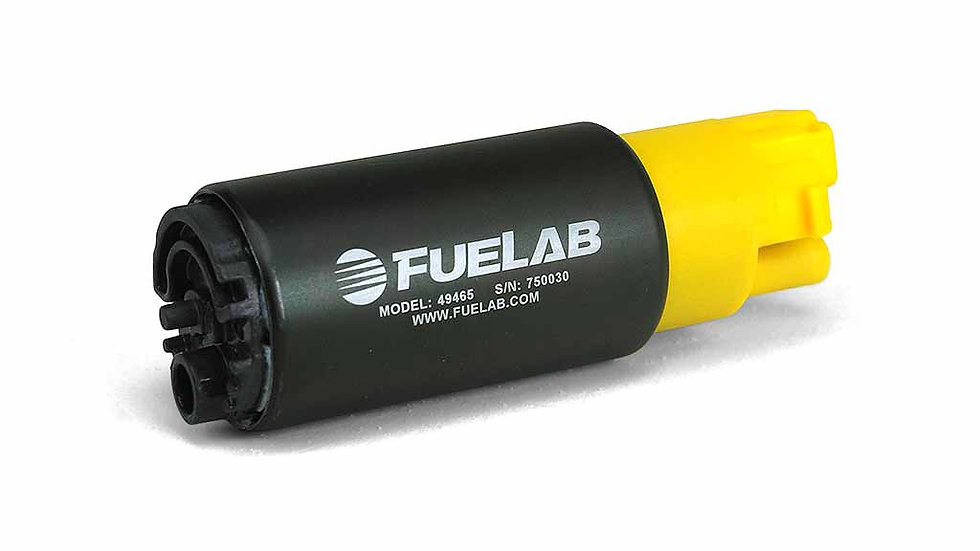 49465 – FUELAB 494 Series In-Tank Fuel Pump