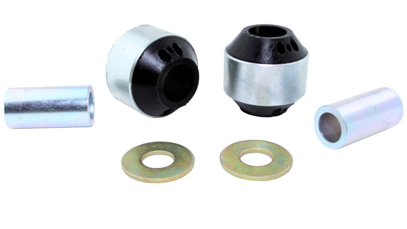 Front Control arm - lower inner rear bushing