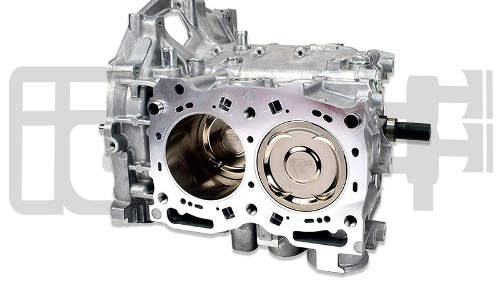 IAG Stage 4 Extreme Closed Deck Built Subaru Short Block