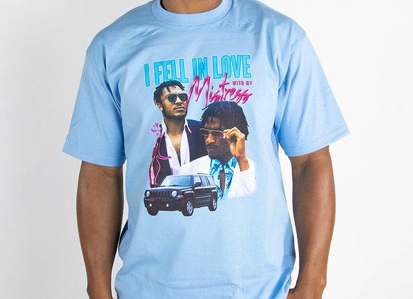 IFILWMM T-Shirt (Light Blue)