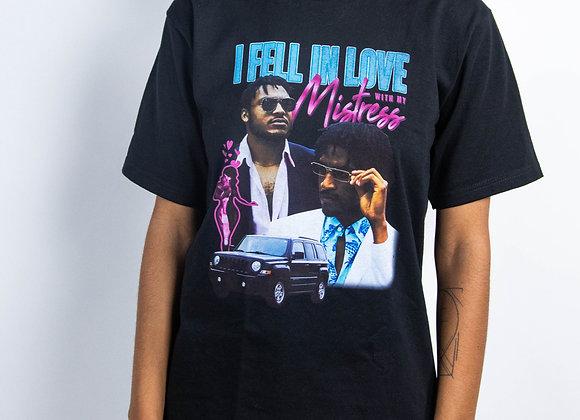 IFILWMM T-Shirt (Black)