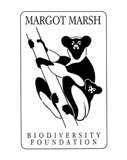 Margot Marsh Biodiversity Foundation