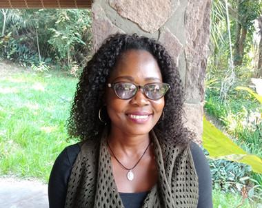 Hélène Ndongo