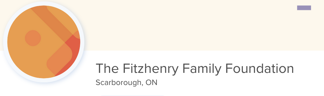 The Fitzhenry Family Foundation
