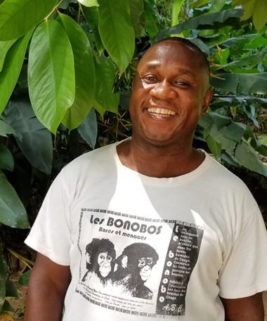 Blaise Mbuaki