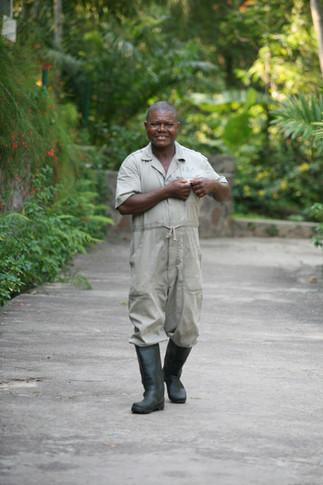 Stany Mokando