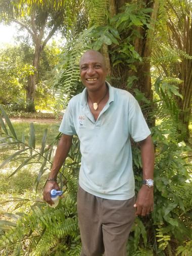 Jean-Claude Nzumbi