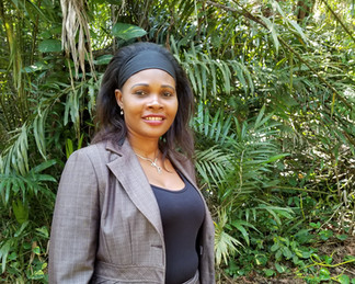 Sylvie Kwaba