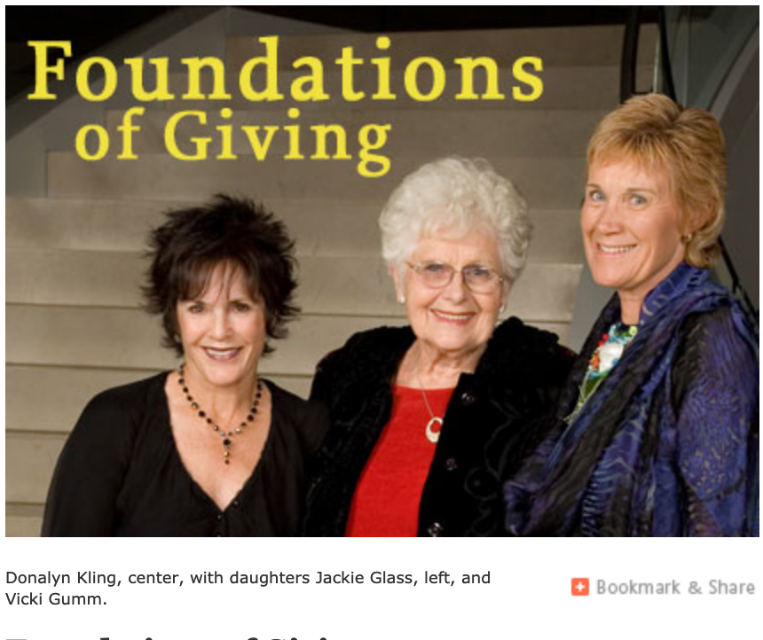 The Kling Family Foundation
