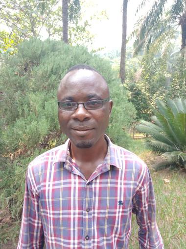 Eric Makwenga