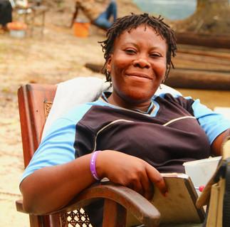 Suzy Kwetuenda