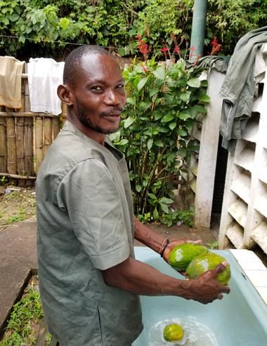 Dadi Matamba