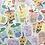 """Thumbnail: I Love Boba & Anime 2"""" Vinyl Stickers"""
