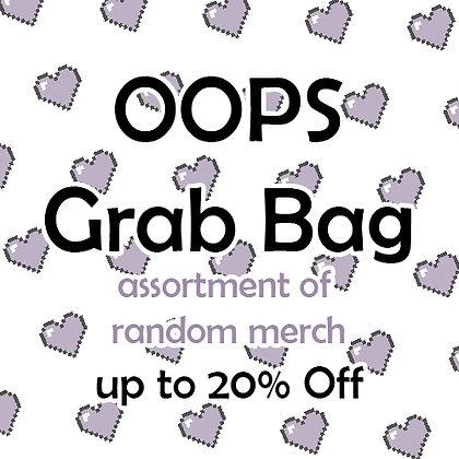 May OOPS Grab Bag - 15 items