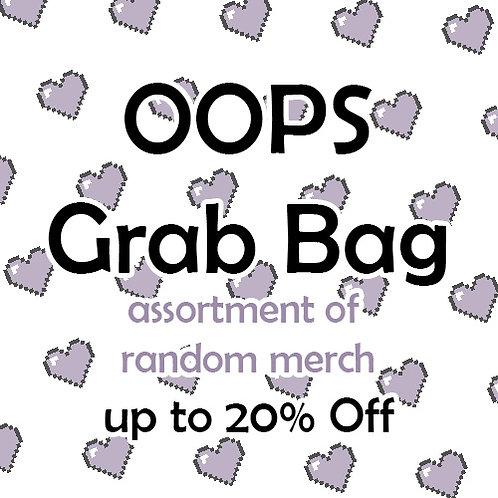 OOPS Grab Bag - 15 items