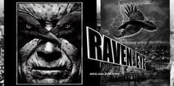 RAVEN EYE wix2