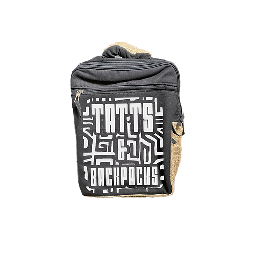 Tatts & Backpacks