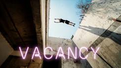 Vacancy Parkour Film
