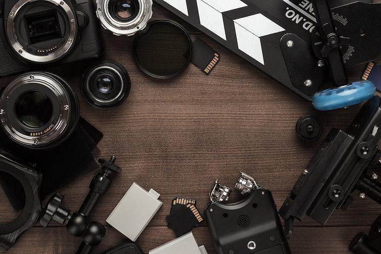 different-video-equipment-PWRFTJD.jpg