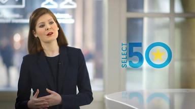 Select 50 - Talking Head Promo