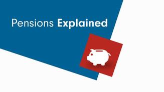 Pension Plan Explained
