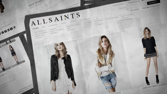 All Saints - History Infographic