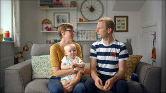 Invest for Life - Abby & Sam
