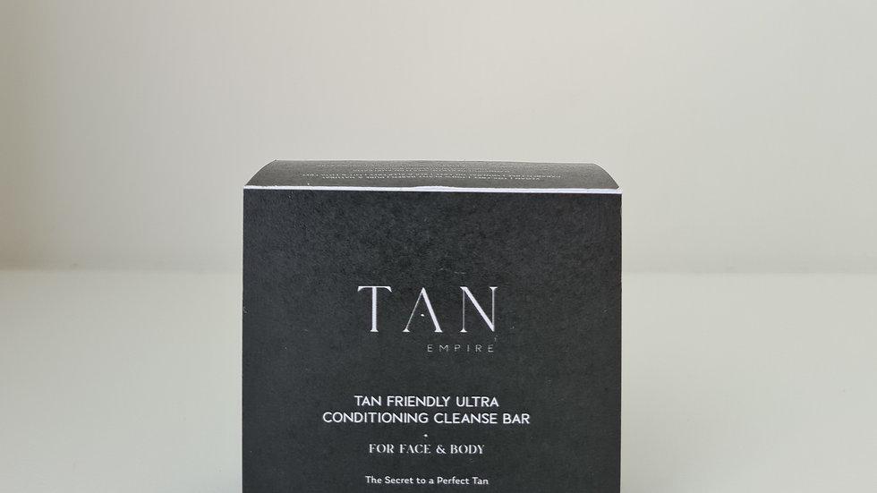 Tan Friendly Cleanse Bar