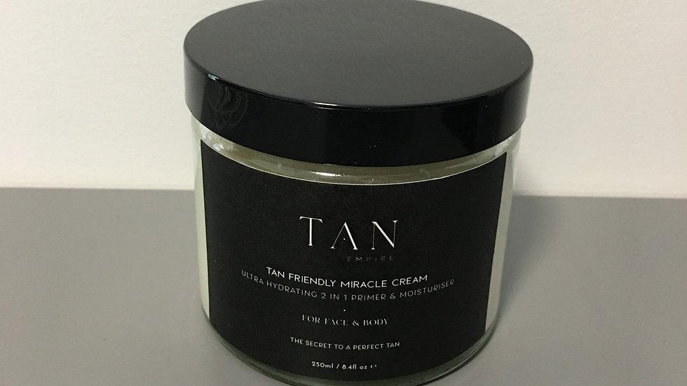 Tan Empire Tan Friendly Miracle Cream